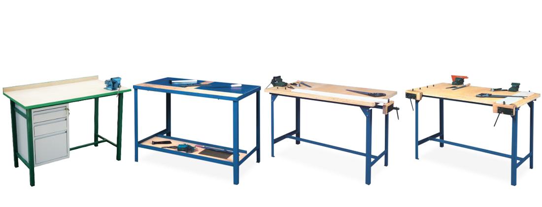 Zaktualizowano stoły warsztatowe do pracowni techniki pracownia techniczna XN74