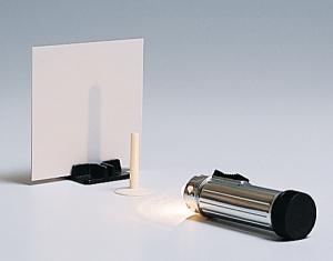 Światło i cień podstawy optyki zestaw dydaktyczny