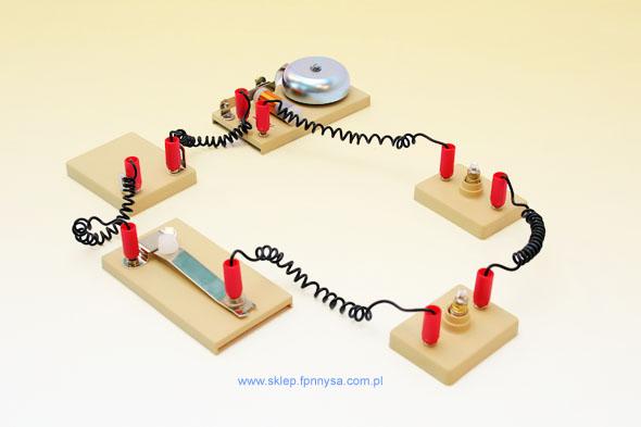 Obwody elektryczne do nauczania początkowego