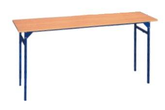 Zaawansowane Stół szkolny NYSA 3-os. trzyosobowy / składany / Nr 5 lub 6 EF99