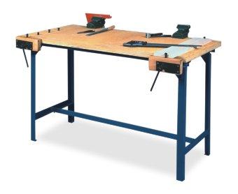 Poważnie Stół warsztatowy stolarsko-ślusarski NYSA 2-os. /składany/ Sklep TM29